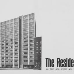 The     Residence, 430 W. 4...