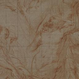 Study for the Martyrdom of ...