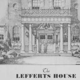 The     Lefferts House, 50 ...