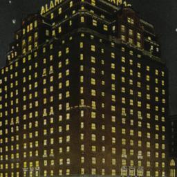 Hotel Alamac, 71st Street a...