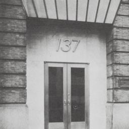 137 Varick Street