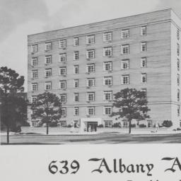 639 Albany Avenue