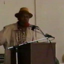August 97 - Newark African ...