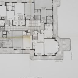 135 E. 54 Street, Plan Of P...