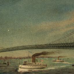 New York & Williamsburg Bri...