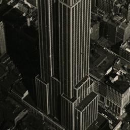 Aerial View of the Empire S...