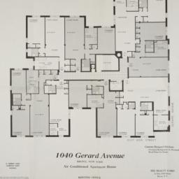 1040 Gerard Avenue
