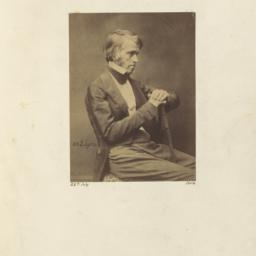 Thomas Carlyle in Right Pro...