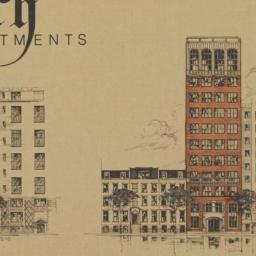 Finch Apartments, 61 E. 77 ...