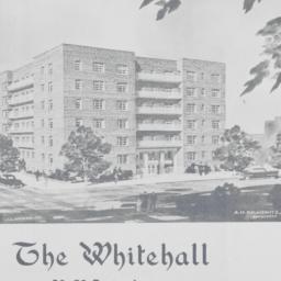 The     Whitehall, 3333 Hen...
