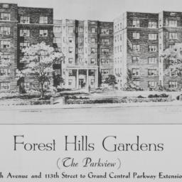 Forest Hills South - Forest...