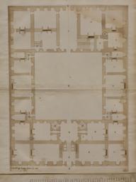 Serlio Book VI Plate 60 recto