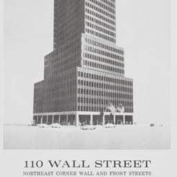110 Wall Street, 110 Wall S...
