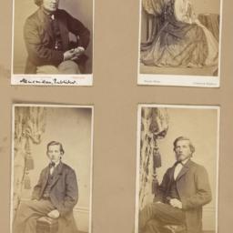 Four Images: Macmillan, Pub...