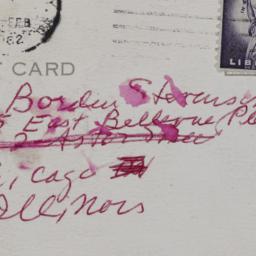 [Postcard, 1962 February 9,...