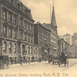 Forty Second Street, Lookin...