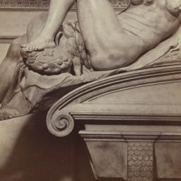 Night (Michelangelo)