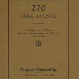 270 Park Avenue