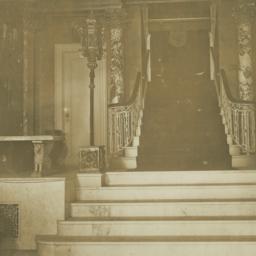 [Interior staircase (possib...