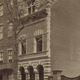17th Street - R. & O. Goele...