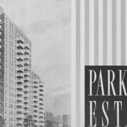 Park Hill Estates, 1199 Par...