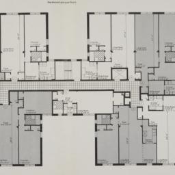 2980 Briggs Avenue, Plan Of...
