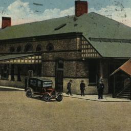 N. Y., N. H. & H. Railroad ...