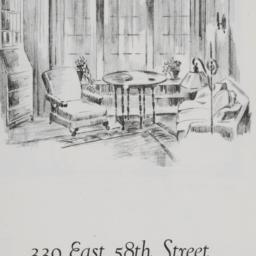339 East 58th Street