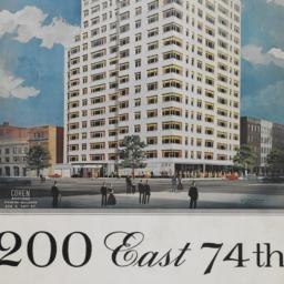 200 East 74th Street
