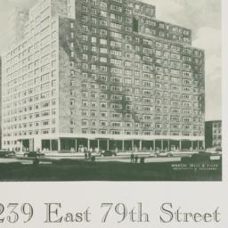 239 E. 79 Street