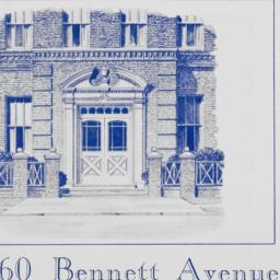 150-160 Bennett Avenue
