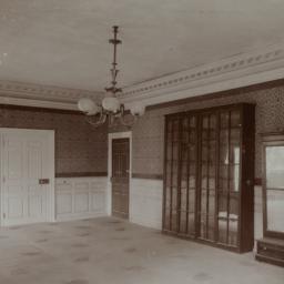 [Langdon Woodbury house, in...