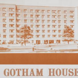Gotham House, 83-25 Vietor ...