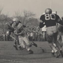 Columbia vs. Army Football ...