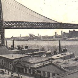 New East River Bridge, New ...