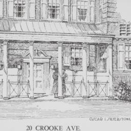 20 Crooke Avenue