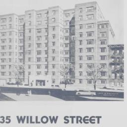 135 Willow Street