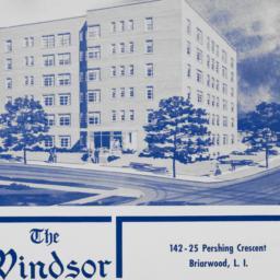 The     Windsor, 142-25 Per...