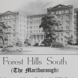 Forest Hills South (The Gir...