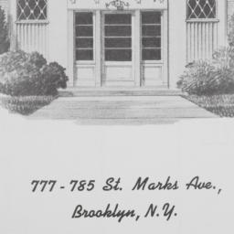 777-785 Street Marks Avenue
