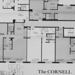 The     Cornell, 665 New Yo...