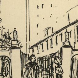 Washington Mews. Greenwich ...