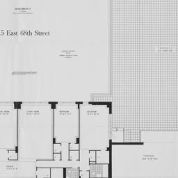 215 E. 68 Street, Apartment C