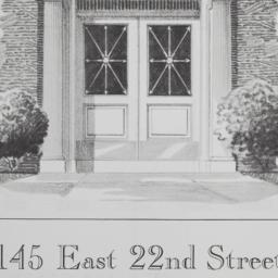 145 East 22nd Street