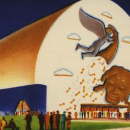World's Fair Music Hall New...