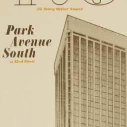 475 Park Avenue South, 475 ...