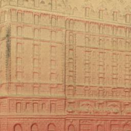 The     Hotel Astor New York