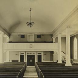[Free Christian Church, int...