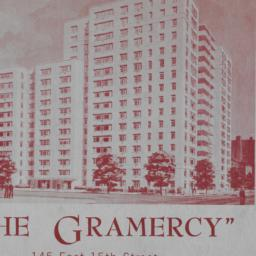 The     Gramercy, 145 E. 15...