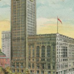Metropolitan Life Building,...